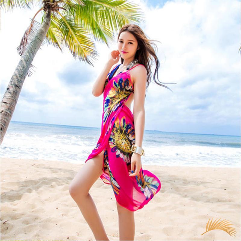 00408925db17 LASTURA.CZ - Obchod s ORGONITY - Plážové pareo a šaty k plavkám
